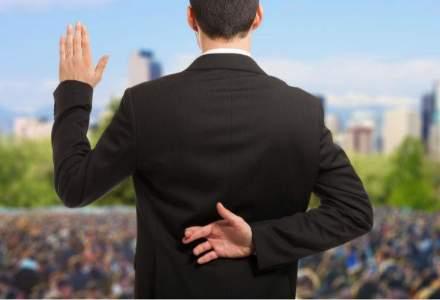 Campioanele contractelor ilegale: Cum fura primariile de sector, sub ochii nostri