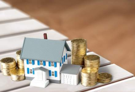 Doua banci reactioneaza dupa publicarea darii in plata in Monitorul Oficial: Alpha Bank si BRD cresc avansul creditelor ipotecare