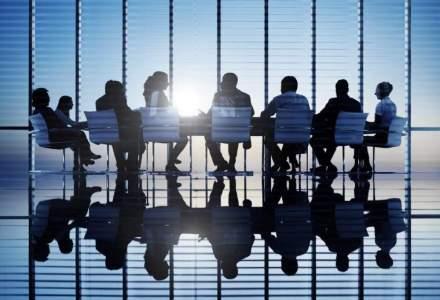 Strategia unui manager pentru a ajunge in boardul companiei