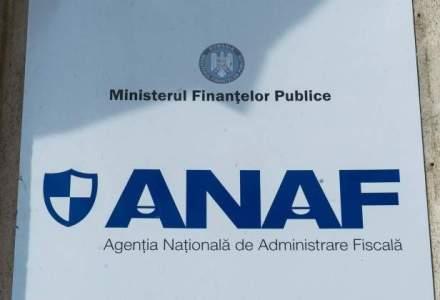 ANAF: Cel mai mare datornic la bugetul de stat este o firma din Buzau