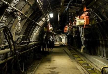 Complexul Energetic Govora a cerut intrarea in insolventa