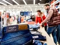 Colin's deschide un magazin...