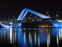 Zece cele mai frumoase poduri...