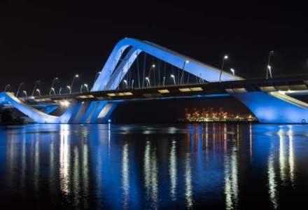 Cele mai frumoase poduri din lume