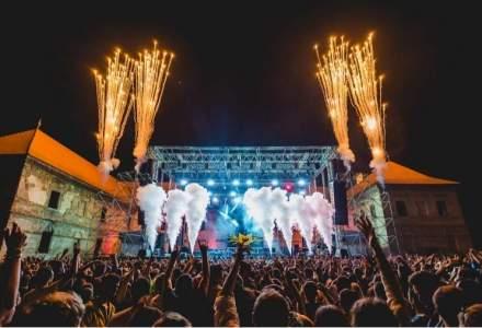 Agentia de comunicare Golin comunica festivalul Electric Castle