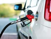 Litru de benzina costa cu 20%...