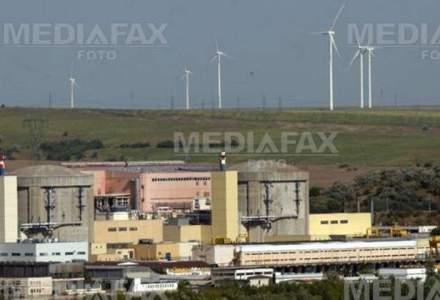 Nuclearelectrica opreste un reactor nuclear de la Cernavoda pentru mentenanta