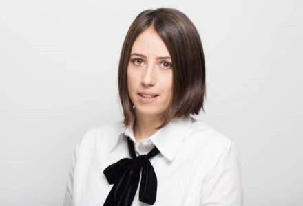 Cine este Alina Cazacu, managerul de proiecte online ale Telekom. Visa sa fie avocata