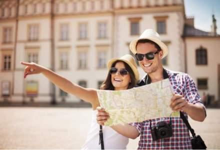 Paravion: Vacantele de tip city break in orasele din Europa au inregistrat ieftiniri cu 15-20%