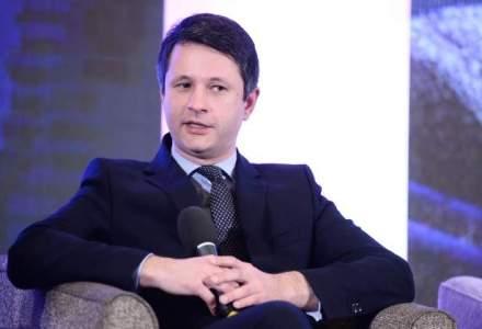 Victor Grigorescu: Reforma la varf, nefunctionala. Managerii din privat sunt nepregatiti