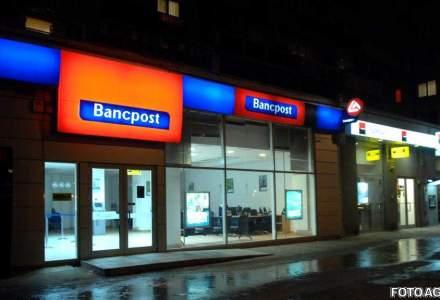 Bancpost creste cu 10% pe zona de Personal Banking si pariaza pe atragerea de noi clienti