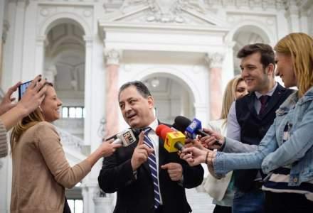 Marian Vanghelie, primarul suspendat al Sectorului 5, audiat la DNA intr-un dosar de coruptie