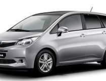 Subaru aduce in Romania un...