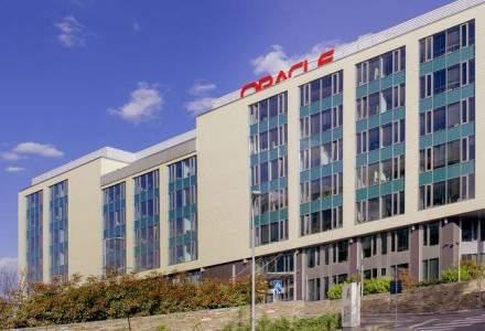 Sorin Mindrutescu, Oracle Romania: Am angajat peste 1.000 de persoane in ultimul an. Am lansat noi linii de business
