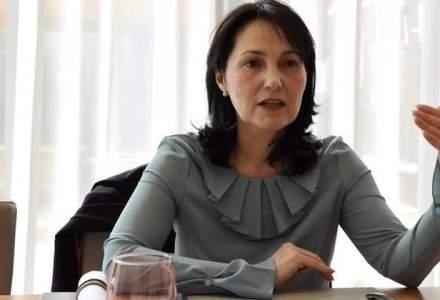 Elena Pap, Up Romania: Introducerea unor tichete culturale, sub forma bonurilor de masa, ar creste numarul de vizite la muzee si teatre