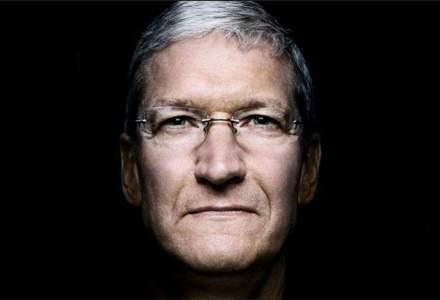 """Tim Cook: iPhone 7 va oferi lucruri """"fara de care nu poti trai, dar inca nu stii asta"""""""