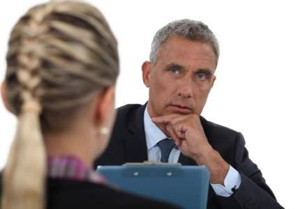 Zece intrebari capcana pe care le adreseaza companiile straine la interviurile de angajare