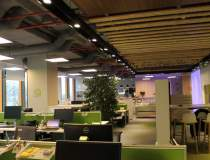 In vizita la sediul Skanska:...