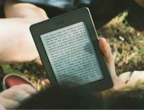 Ce aduce in plus Kindle Oasis?