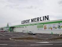 Leroy Merlin ajunge si in...