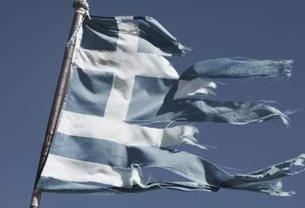 Studiu facut de nemti: Banii de la UE si FMI au salvat bancile europene, nu Grecia