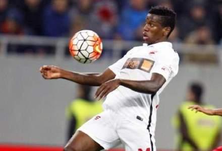 Medicul echipei Dinamo: Lui Ekeng i s-a facut masaj cardiac si pe teren si in ambulanta
