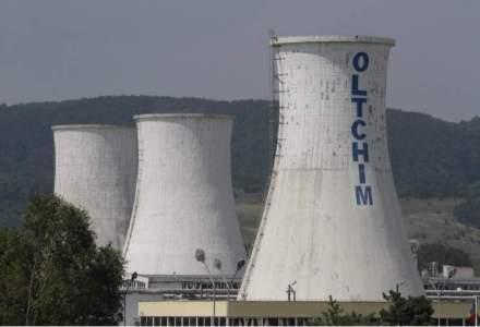 Piperea: Oltchim are petitori britanici si ar putea iesi din insolventa la mijlocul lui 2017, in cel mai fericit caz
