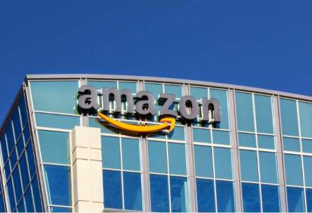 Noua strategie: Amazon ajuta comerciantii sa transporte produsele in tarile UE
