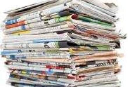 Revista presei de business: Cele mai importante subiecte ale zilei