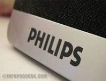 Profitul Philips, sub...