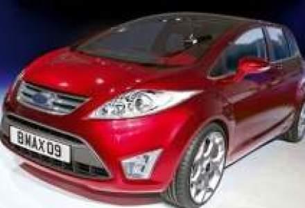 Un furnizor Ford investeste 58 mil. euro intr-o fabrica la Bals