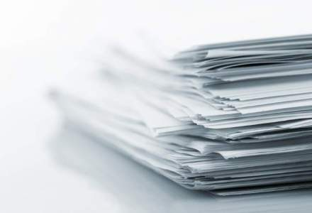 GSP: SRI a stiut despre licitatiile trucate si despre problemele cu dezinfectantii
