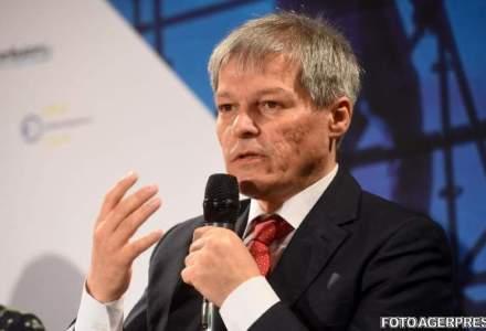 Ciolos: Am acceptat demisia ministrului Sanatatii