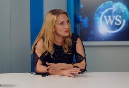 """Doina Vilceanu, ContentSpeed: """"Cream 10-15 magazine online pe luna"""""""