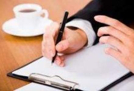 IBR pregateste angajatii bancilor printr-un proiect cofinantat din fonduri UE