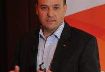 Gabriel Pantelimon, seful Xerox Romania si Moldova, are un mandat de patru ani