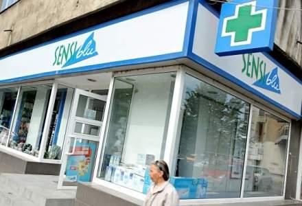 Polisano vinde 78 de farmacii Reteta catre Sensiblu intr-o tranzactie de circa 20 mil. euro