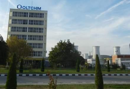 Oltchim a revenit pe profit dupa zece ani, chiar daca afacerile au scazut