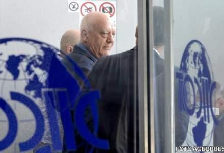Dosarul Rompetrol 2: Alexandru Nicolcioiu, fost director general al Petromidia, este audiat la DIICOT