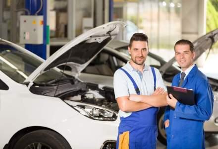 Manager HR Tiriac Auto: Salariul unui mecanic auto urca la 3.500 de lei, insa pe piata exista un deficit de personal tehnic