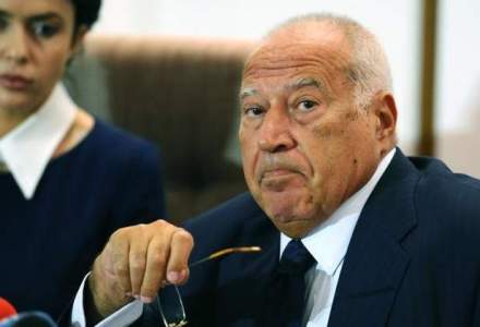 Curtea de Apel Bucuresti: Sorin Alexandrescu, Dan Voiculescu si Camelia Voiculescu si-au aflat sentinta
