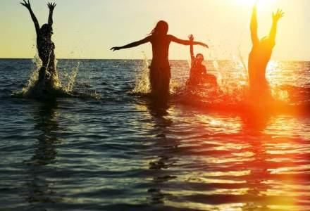 """""""Litoralul pentru toti"""" va fi lansat pe 15 mai, peste 10.000 de turisti vor fi asteptati la mare pana in 18 iunie"""