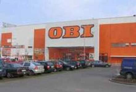 Obi: Piata de bricolaj ar putea reveni pe plus in 2012