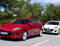 Vanzarile si productia Mazda...