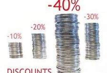 Romanii au economisit 1 milion de euro in ianuarie prin site-urile de reduceri de grup