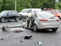 Soferul vinovat de accidentul...