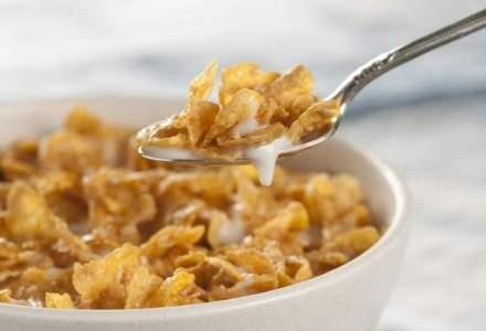 Cele mai sanatoase cereale pentru copii. Ce sa urmarim pe eticheta produsului