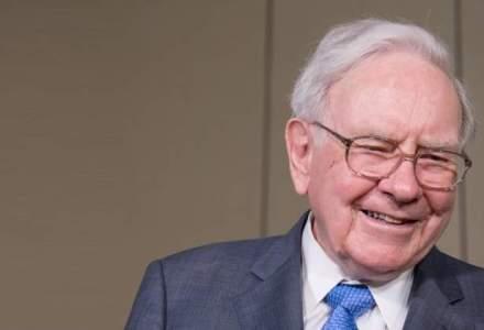 Warren Buffett finanteaza un consortiu care vrea sa cumpere Yahoo