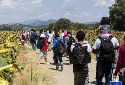 Germania vrea sa declare inca trei tari din nordul Africii drept sigure, pentru a accelera deportarea migrantilor