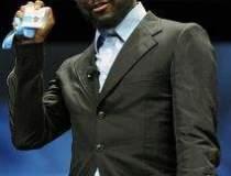 Liderul trupei Black Eyed...